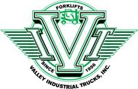 Valley Industrial Trucks Logo